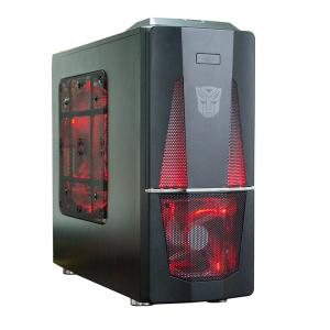Eurocase MIDDLETOWER ML9201 MONSTER II