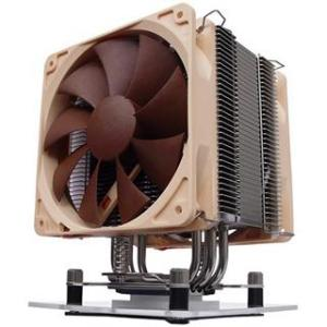 NOCTUA chladič CPU INTEL+AMD NH-U12P SE2 120mm FAN (LGA775, LGA1366 a LGA1156, 1155. 1150 i pro AMD sockety AM2, AM2+ a AM3)