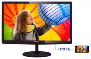"Philips 247E6QDAD 23,6""  23,8"",16:9, IPS-ADS, LED podsvícení, 1920x1080, 20M:1, 250cd, 5ms GTG, D-Sub, DVI-D, HDMI"